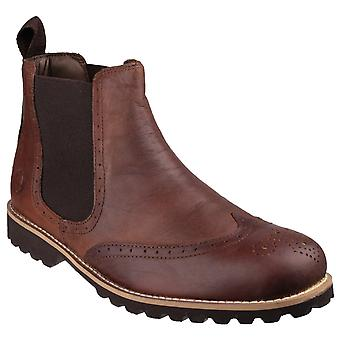 Cotswold Abbeymead Featherlight Slip on Boot