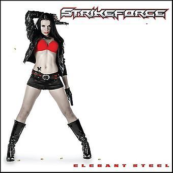 Srtikeforce - Elegant Steel [CD] USA import