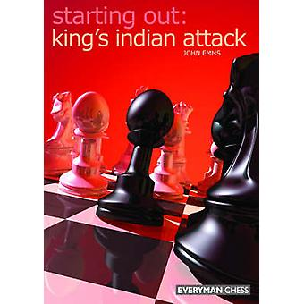 Kings Indian Attack by Emms & John