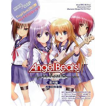 Angel Beats filmaffisch (11 x 17)