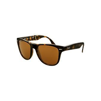 Sunglasses Ray - Ban Wayfarer folding wide RB4105 710 54