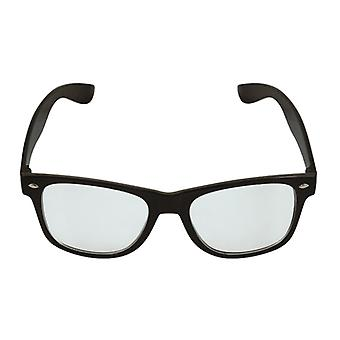 Adult Austin Glasses with Clear Lenses Fancy Dress Accessory