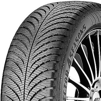 Neumáticos para todas las estaciones Goodyear Vector 4 Seasons G2 ROF ( 195/55 R16 87H , runflat )