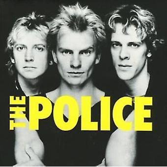 The Police Anthology by The Police