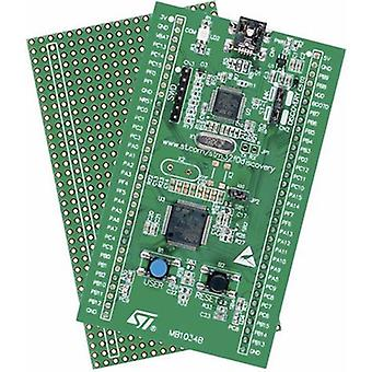 Diseño del PWB tablero STMicroelectronics STM32F0DISCOVERY