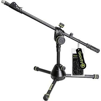 Microphone stand 5/8 Gravity MS 3122 HDB