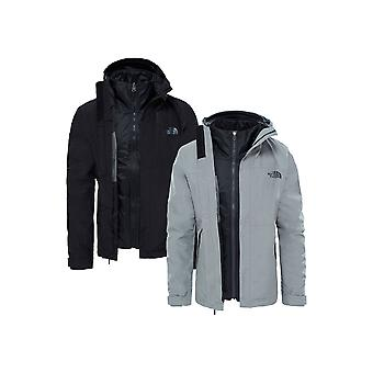 The North Face Mens Naslund Triclimate Jacket