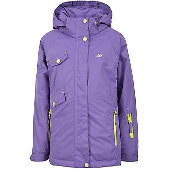 Trespass Girls Verla Waterproof Padded Ski Jacket
