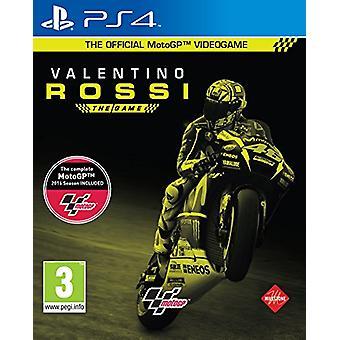 MotoGP16 Valentino Rossi (PS4)