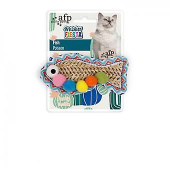 AFP Pez Whisker Fiesta (Cats , Toys , Movement)