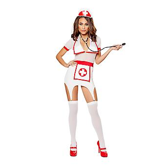 Roma RM-10099 3pc Doctors Naughty Assistant