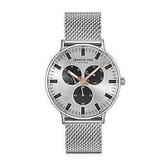 ケネス ・ コール ニューヨーク メンズ腕時計ステンレス スチール 10031468
