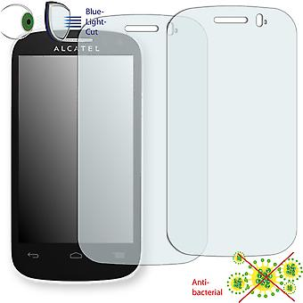 Alcatel one touch pop C3 screen protector - Disagu ClearScreen protector