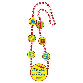 Back to school chain to put medal order training children's Party