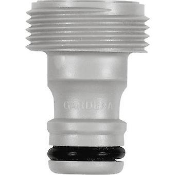 GARDENA 921-50 Bewässerungsgerätestecker 26,44 mm (3/4) OT, Schlauchanschluss