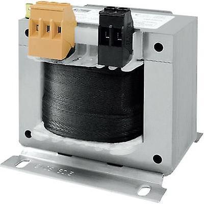 Transformateur d'Isolation de 100 23 pour le FST bloc 1 x 230 V, 400 V 1 x 230 V AC 100 VA 0,43 A