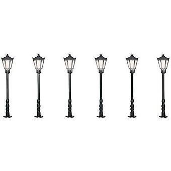 N Park light Single Assembled Viessmann 1 Set