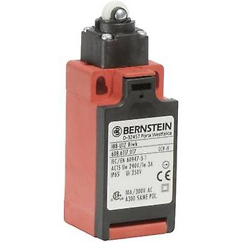 Bernstein AG I88-U1Z RIWK Limit switch 240 V AC 10 A Lever momentary IP65 1 pc(s)