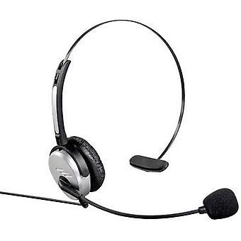 Hama 40625 Universal Telephone Headset