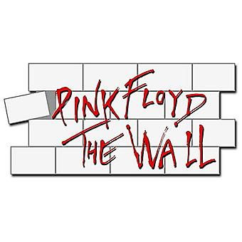 Pink Floyd The Wall Metal / Enamel Pin Badge