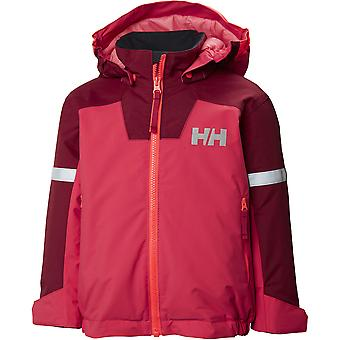 Helly Hansen Boys & Girls Legend Insulated Waterproof Jacket