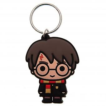 Harry Potter Chibi Harry Brelok