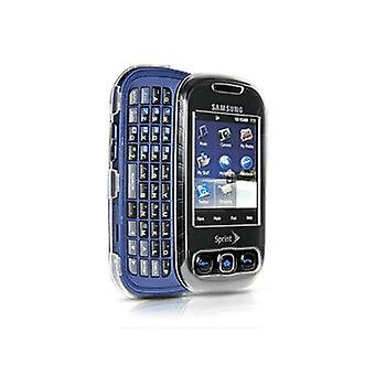 Sprint Clear Ice Phone Cover for Samsung Seek