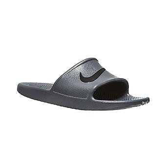 NIKE Kawa shower men's bath pine grey