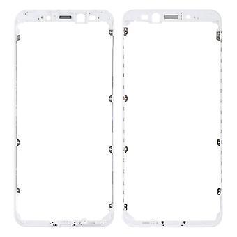 Gehäuse Rahmen Mittelrahmen Deckel kompatibel für Xiaomi Mi A2 Weiß Ersatzteil Reparatur Neu