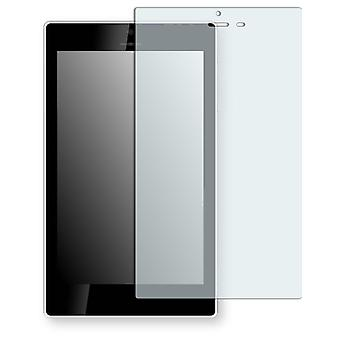 Prestigio MULTIPAD color 8.0 3 G screen protector - Golebo crystal clear protection film