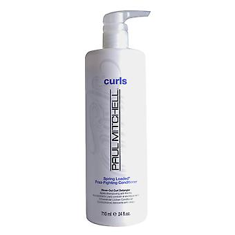 Paul Mitchell Spring Loaded Curls Frizz-Fighting Conditioner 710ml
