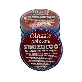 Snazaroo Red Make-up 18ml.