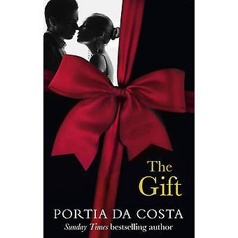 Die Gabe von Portia Da Costa - 9780352347671 Buch