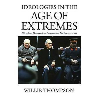 Ideologien im Zeitalter der extreme - Liberalismus - Konservatismus - Commun