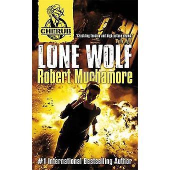 Lone Wolf door Robert Muchamore - 9781444914092 boek