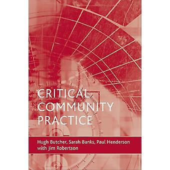 Críticas de la comunidad práctica por Hugh L. Butcher - bancos de Sarah - Paul H