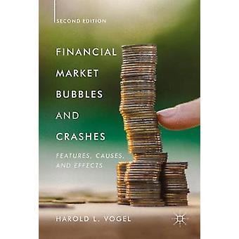 Financial Market Bubbles and Crashes - Second Edition - Features - Cau