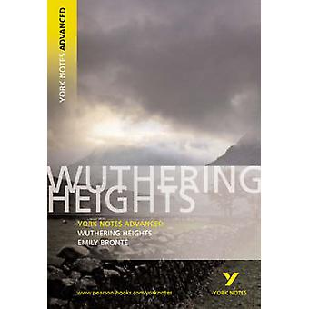 -Wuthering Heights - por Emily Bronte - livro 9780582823082