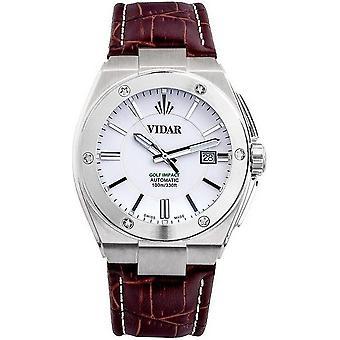 VIDAR watches mens watch Golf impact 11.14.1.11.01.01 automatic 1003405004