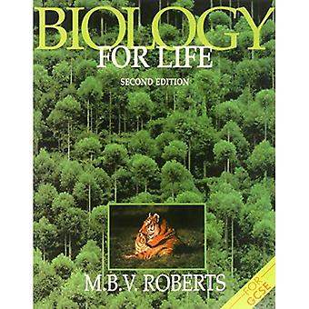 Biology for Life 2nd Edition - for GCSE