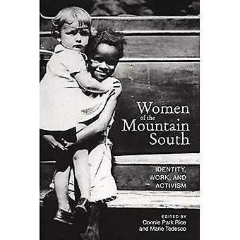 Femmes du Sud montagne (Race, Ethnicity and Gender in Appalachia)