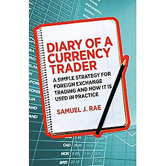 Diary of a Currency Trader: A simple strategy for foreign exchange trading and how it is used in practice