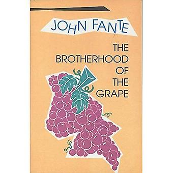 De Brotherhood of the Grape