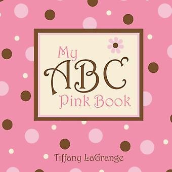 My ABC Pink Book
