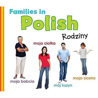 Familier i polsk: Rodziny (World språk - familier)
