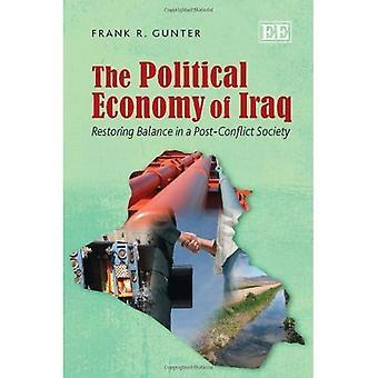 The Political Economy of Iraq: ristabilire l'equilibrio in una società post-conflitto