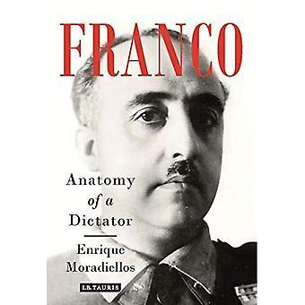 Franco: Anatomie d'un dictateur (Hardback)