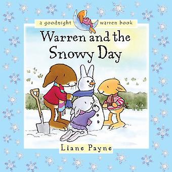 Warren und verschneiten Tag