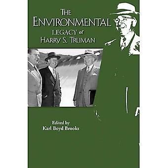 The Environmental Legacy of Harry S. Truman