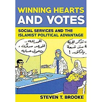 Conquistar corações e votos: serviços sociais e a vantagem política islâmica